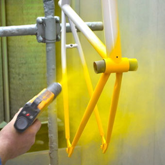 Powdercoating Services In Manukau, Auckland New Zealand